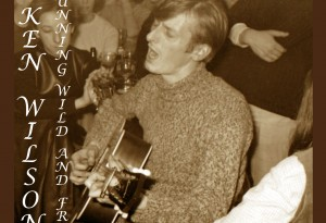 Ken Wilson Running Wild and Free