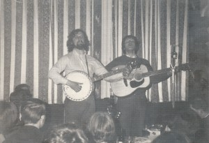 The Humblebums  Blue Bell 1st Oct 1969